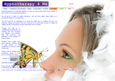 Hypnotherapy 4 Me - Practitioner